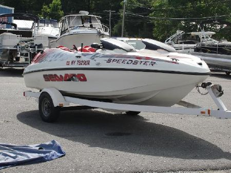 Sea-Doo Speedster boats for sale - boats com