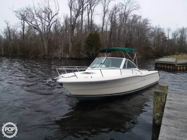 Pursuit 2460 Denali 1999 Pursuit 2460 Denali for sale in Edenton, NC