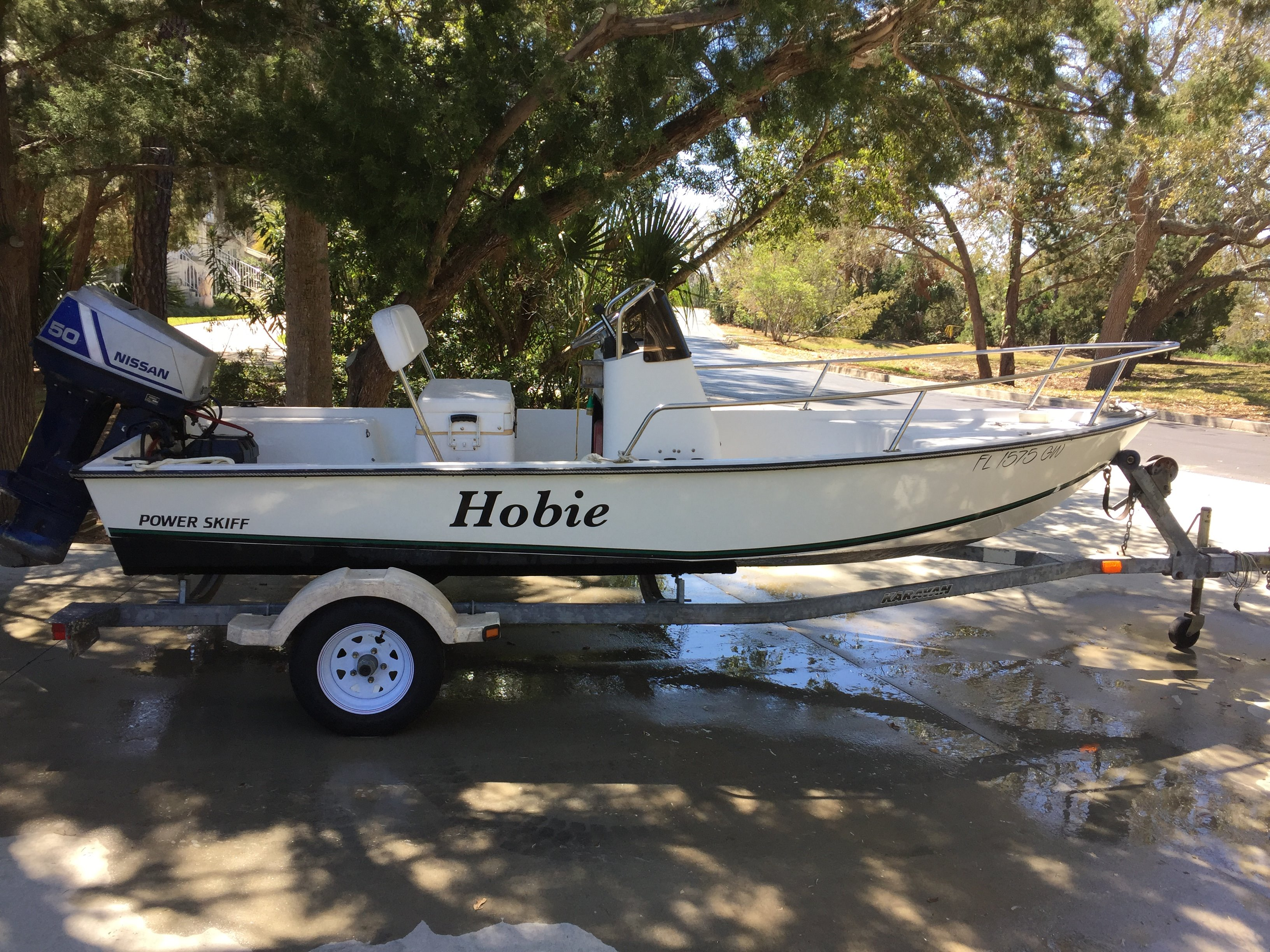 Nissan St Augustine >> Hobie boats for sale - boats.com