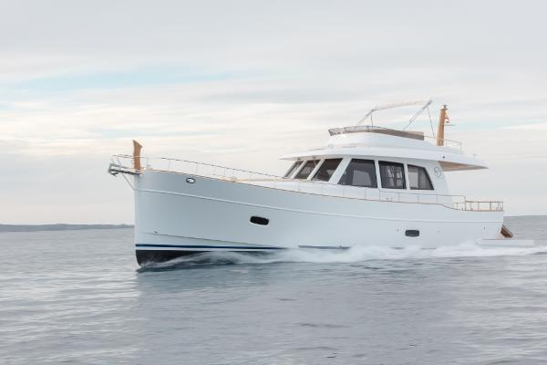 Sasga Yachts 54 Flybridge Sasga Menorquin 54 Flybridge for sake