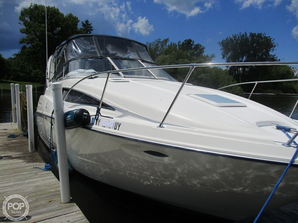 Bayliner 2855 Ciera 2002 Bayliner Ciera 2855 for sale in Kent, NY