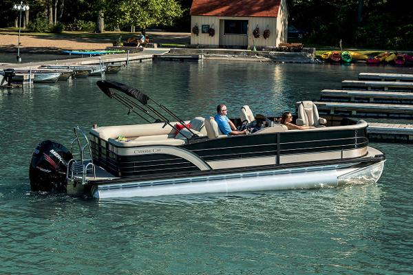 Cypress Cay Cozumel 240 Manufacturer Provided Image