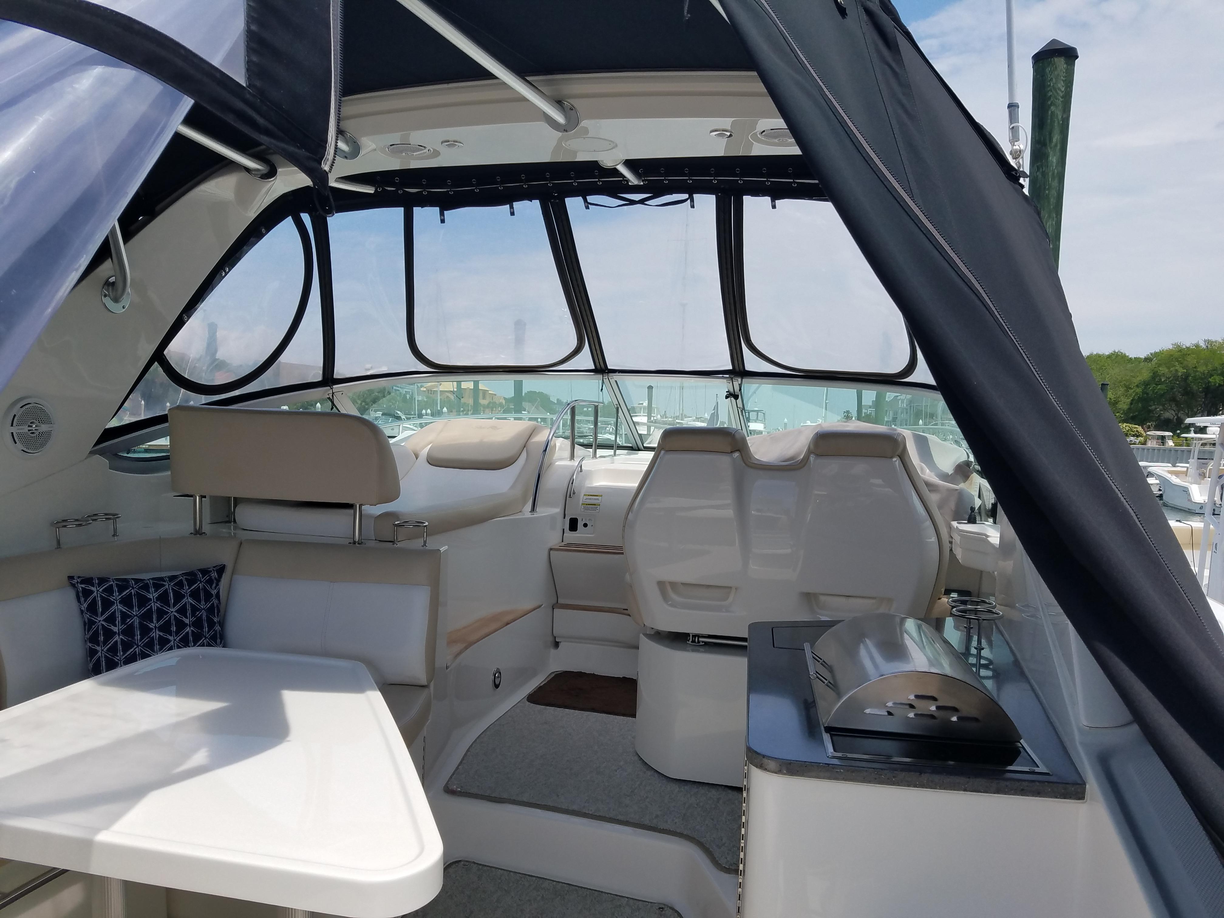 Sea Ray 350 Sundancer barche in vendita - boats.com