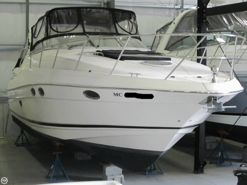 Regal 3560 Commandor 2004 Regal 3560 Commodore for sale in Port Huron, MI
