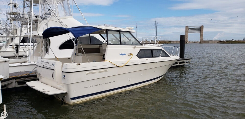 Bayliner 289 Classic 2004 Bayliner 289 Classic for sale in Freeport, TX