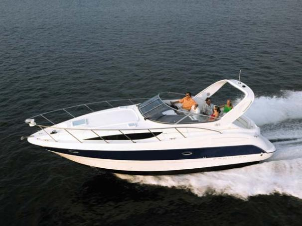 Bayliner 305 Manufacturer Provided Image