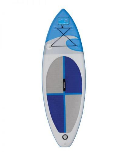 Blue Wave iSup 8.5 Inflatable BluWave iSup 8.5 Inflatable