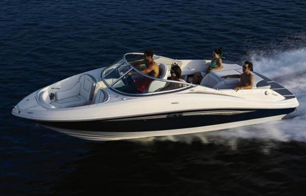 Sea Ray 210 Select Sea Ray 210 Select