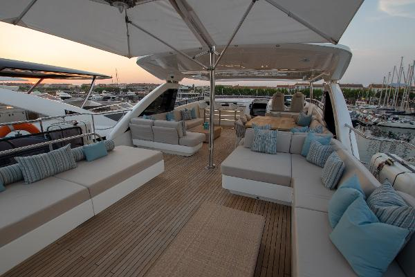 Princess 30M - Flybridge