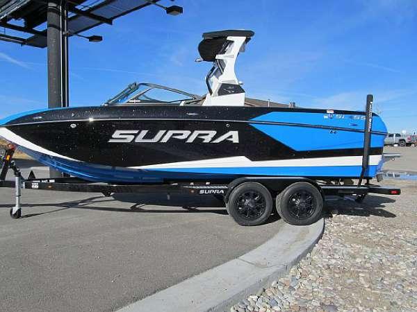Supra SUPRA SL 550