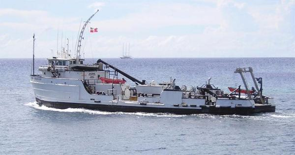 Bollinger Shipyards Supply vessel 182' Bollinger Supply Vessel DEEP OCEAN SURVEYOR