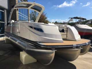Harris Flotebote 250 CROWNE SL