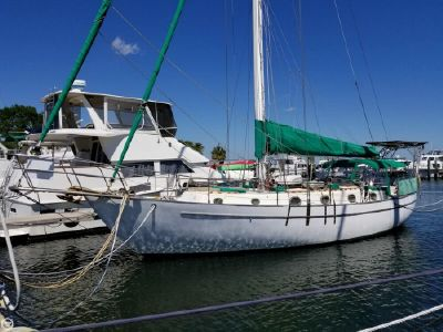 Westsail 43 1977 Westsail 43 for sale in Saint Petersburg, FL