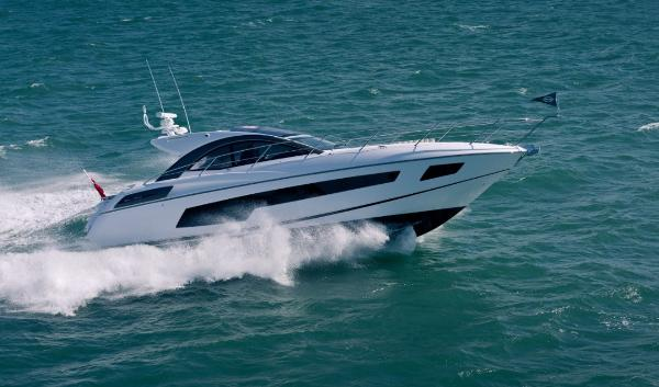 Sunseeker San Remo Manufacturer Provided Image: Sunseeker San Remo