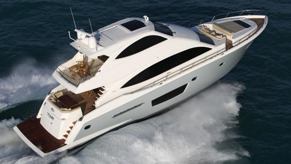 Viking 75 Motor Yacht (VK75-507)