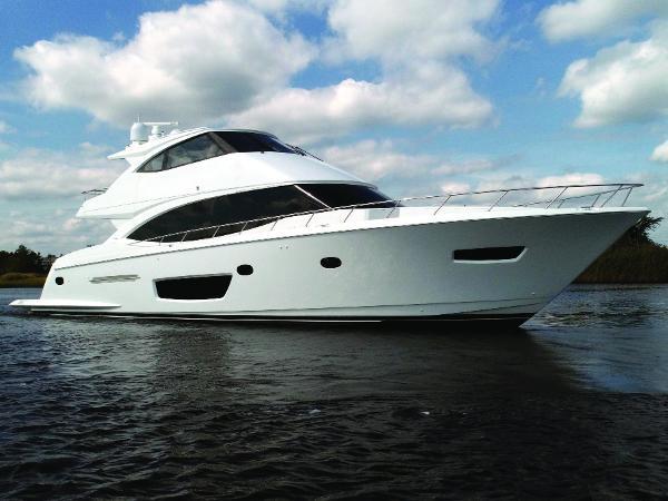 Viking 75 Motor Yacht