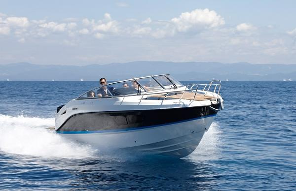 Quicksilver Activ 805 Cruiser Quicksilver Activ 805 Cruiser for sale