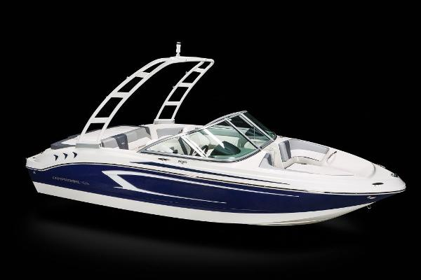 Chaparral 19 H2O Sport Manufacturer Provided Image