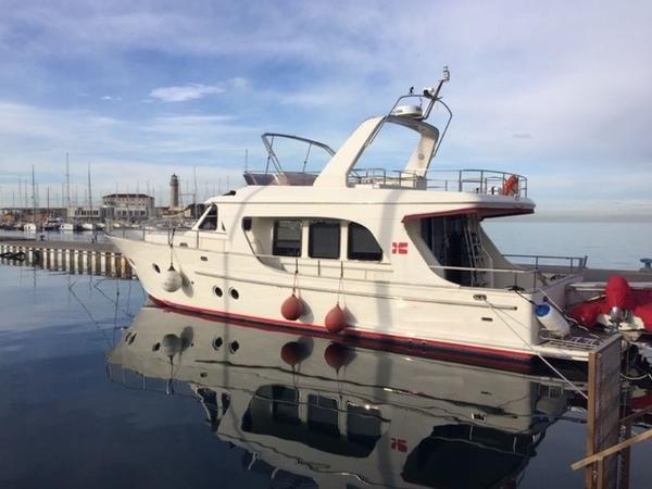 Seaway SKAGEN 50'