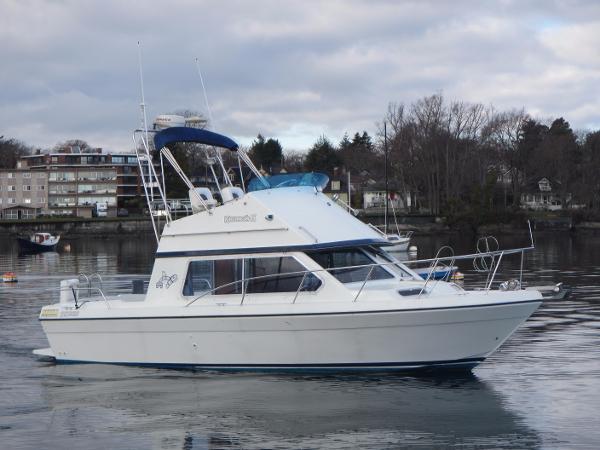 Commander Boats 26 Sportfish Commander 26 Sportfish