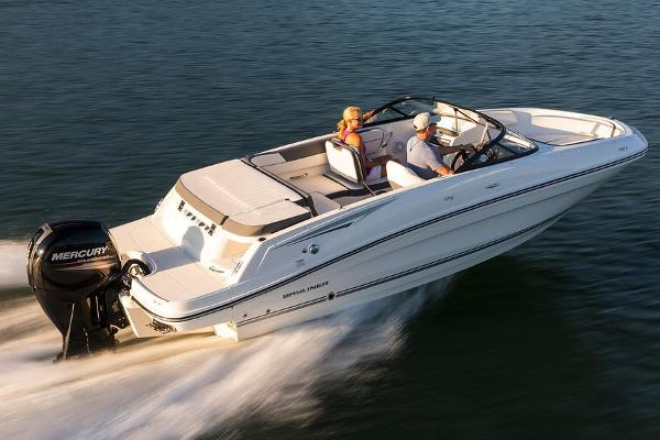 Bayliner VR5 Bowrider OB Manufacturer Provided Image