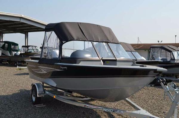 Smoker-craft 172 Osprey