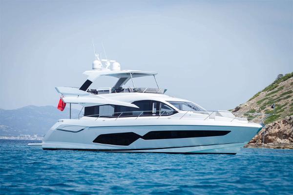 Sunseeker Manhattan 66 BoatShop Menorca - Sunseeker Manhattan 66 2017