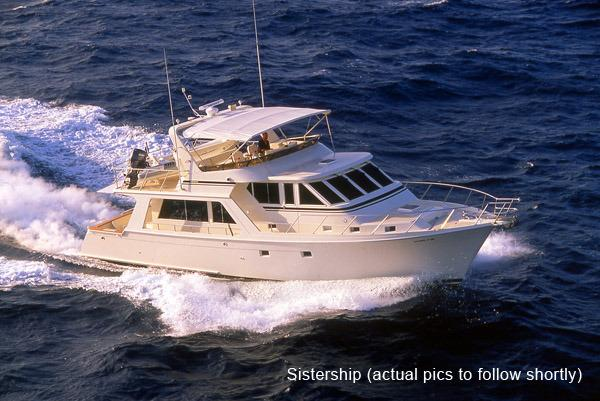Offshore Pilothouse