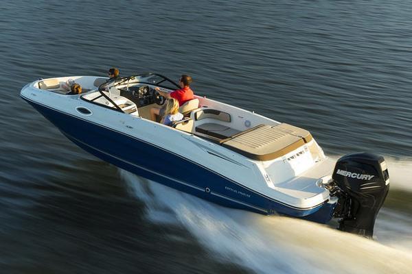 Bayliner VR6 Bowrider OB Manufacturer Provided Image