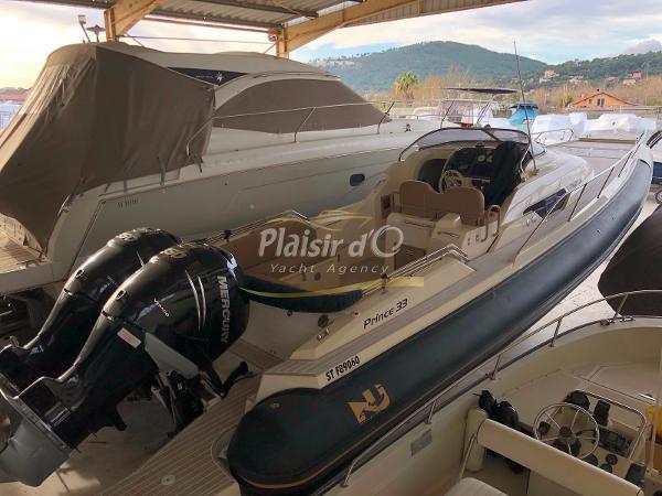 Nuova Jolly Prince 33 SPORT CABIN nuova jolly prince 33 sport cabin