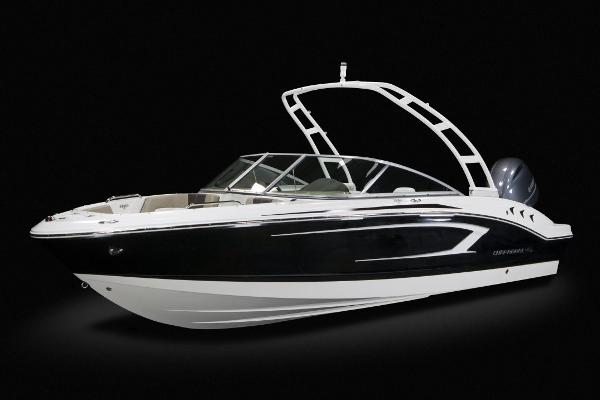 Chaparral 21 H2O Sport OB Manufacturer Provided Image