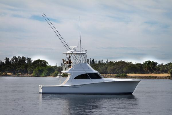 Viking 37 Billfish (37-416)