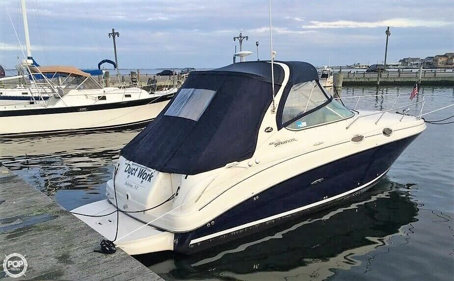 Sea Ray 280 Sundancer 2005 Sea Ray 280 Sundancer for sale in Plainview, NY