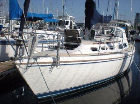 1987 Catalina 34, Ruskin Florida - boats com