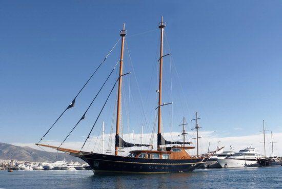 Blue Sea Maritime (Custom) Photo 1
