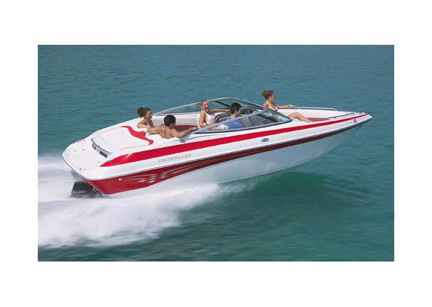 Crownline 225 BR Manufacturer Provided Image