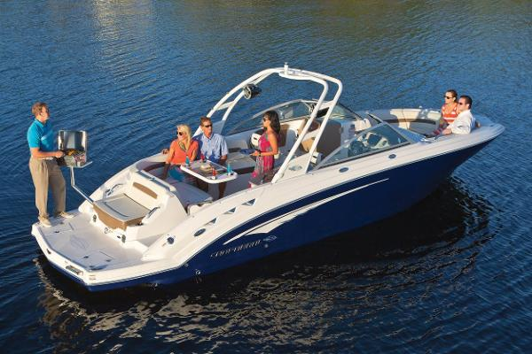 Chaparral Boats For Sale In New Jersey Boats Com