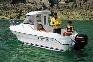 500 Pilothouse