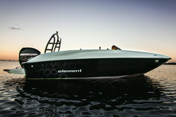 Bayliner Element E16 Manufacturer Provided Image: Manufacturer Provided Image