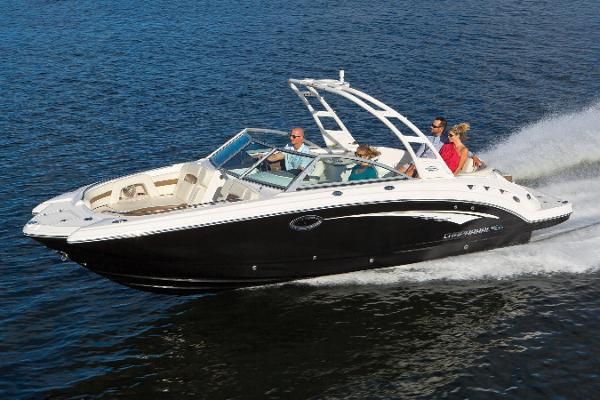 Chaparral 264 Sunesta Manufacturer Provided Image