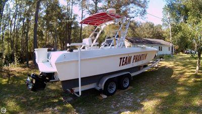 Phantom 28 Fish 1997 Phantom 28 Fish for sale in Tallahassee, FL