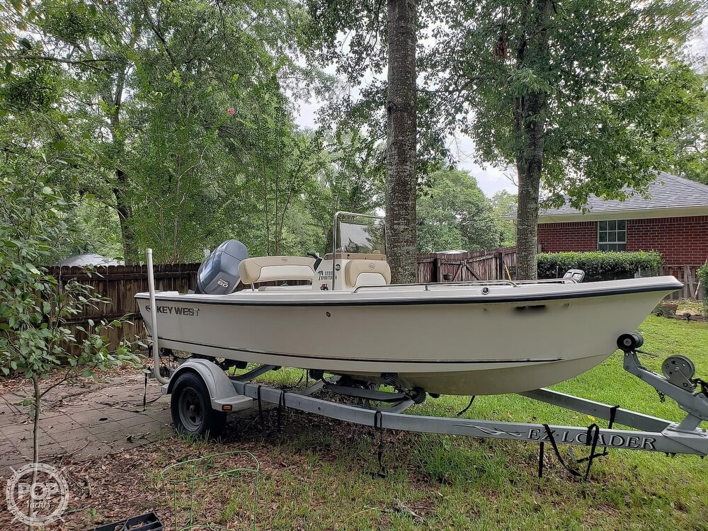 Key West 1720 Sportsman 2015 Key West 1720 Sportsman for sale in Mobile, AL