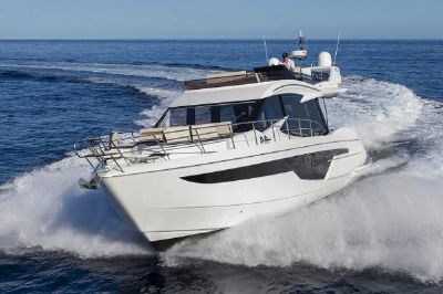Galeon 500FLY Manufacturer Provided Image