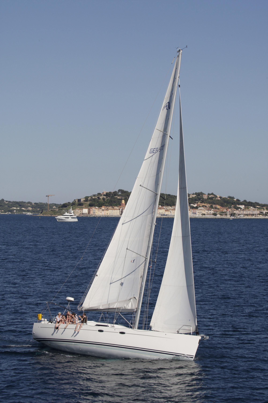 Hanse Yachts 461