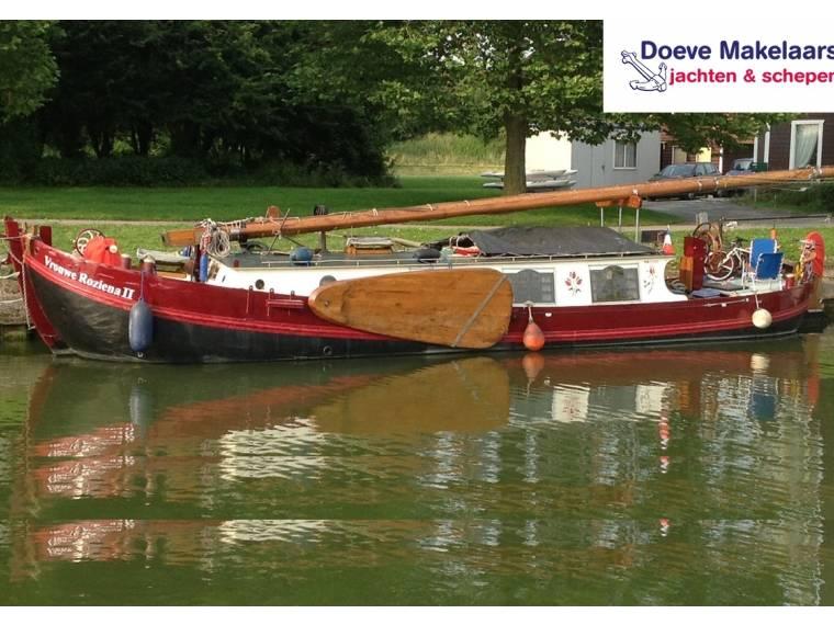 Dutch Barge 15.31