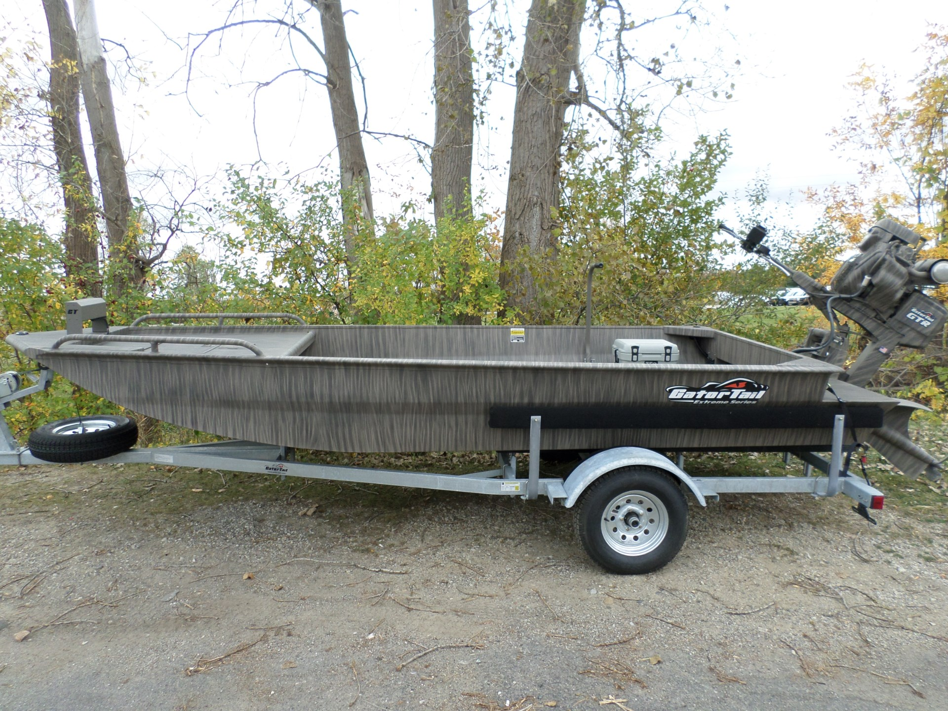 Boats For Sale Gator Tail Boats For Sale