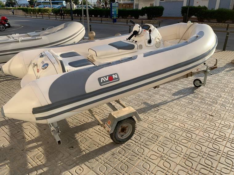 Avon Avon SeaSport SC 320 DL