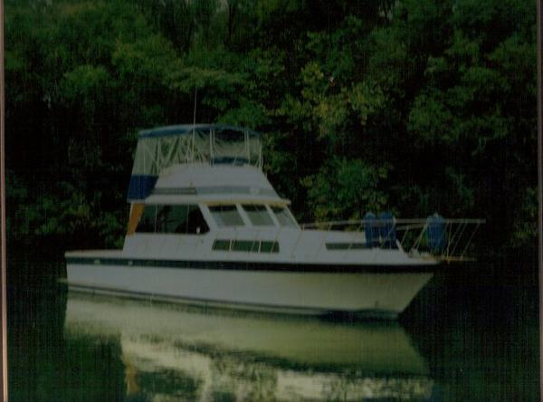 Burns Craft Eldorado