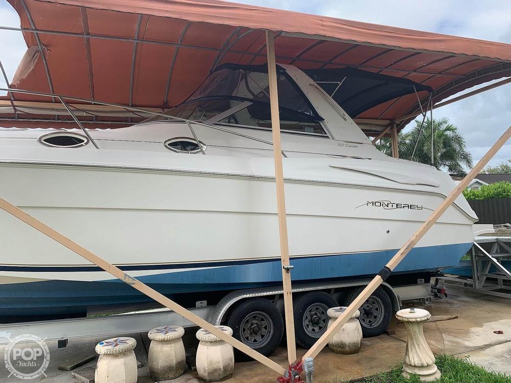 Monterey 302 Cruiser 2000 Monterey Cruiser 296 for sale in Miami, FL