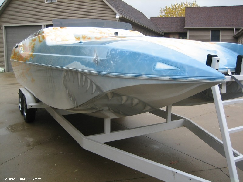1999 High Torque Marine SR-24 for sale in Winthrop Harbor, IL